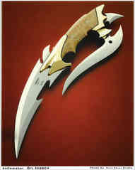 Нож / Гил Хиббен / Gil Hibben knife / USA