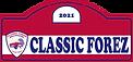 Plaque Classic Forez 2021.png