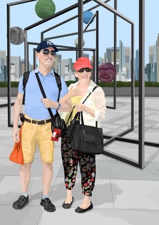 Tourists (final 11x16 layers).jpg