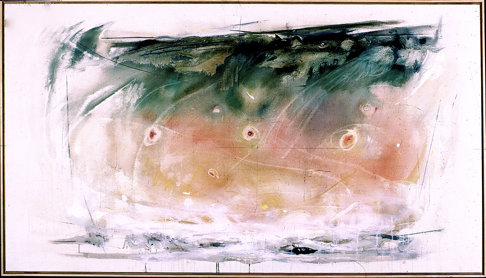 2.Rainbow Troutscape 1987.jpg