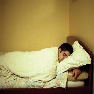 Les Dormeurs #1