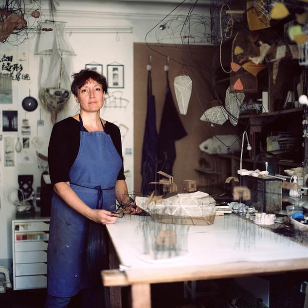 Isabelle Bonte