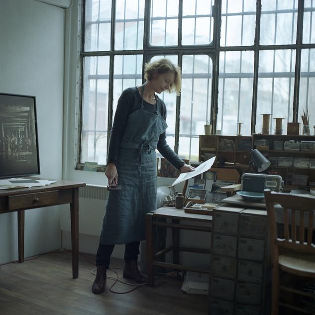 Edith Dufaux