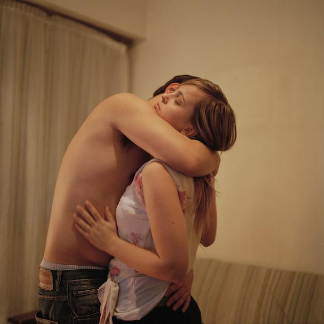 Hug me #6