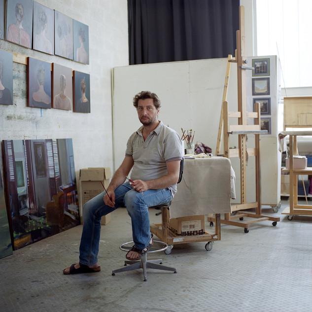 Olivier Masmonteil