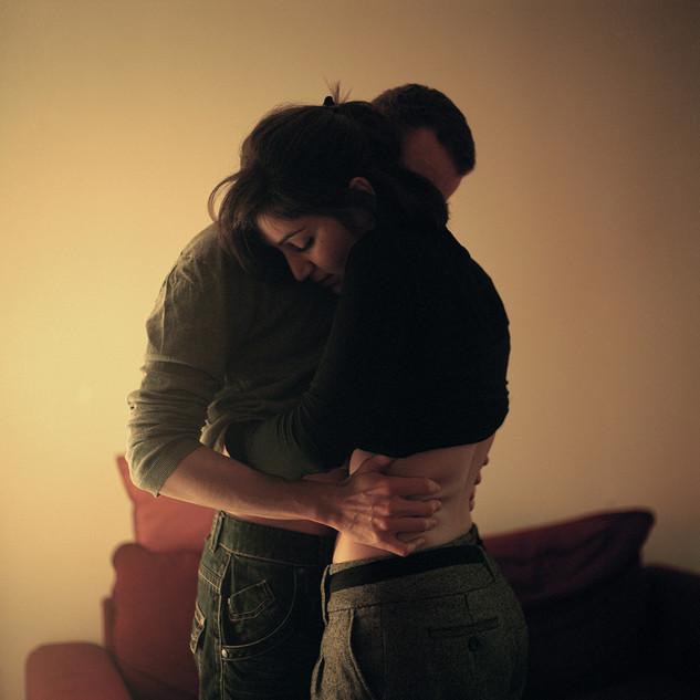 Hug me #4