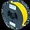 Thumbnail: purefil ASA Filament gelb 1kg 1.75mm