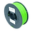 Thumbnail: purefil PETG Filament leuchtgrün 1kg 1.75mm
