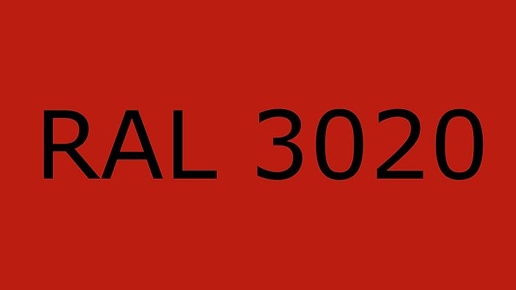 purefil Filament RAL 3020 1.75mm