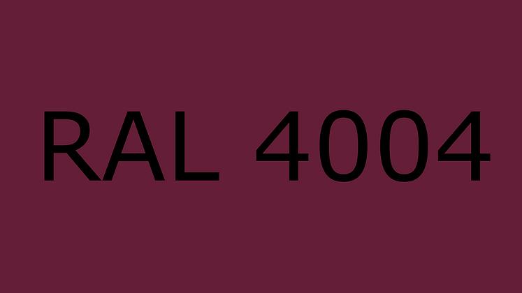 purefil Filament RAL 4004 1.75mm