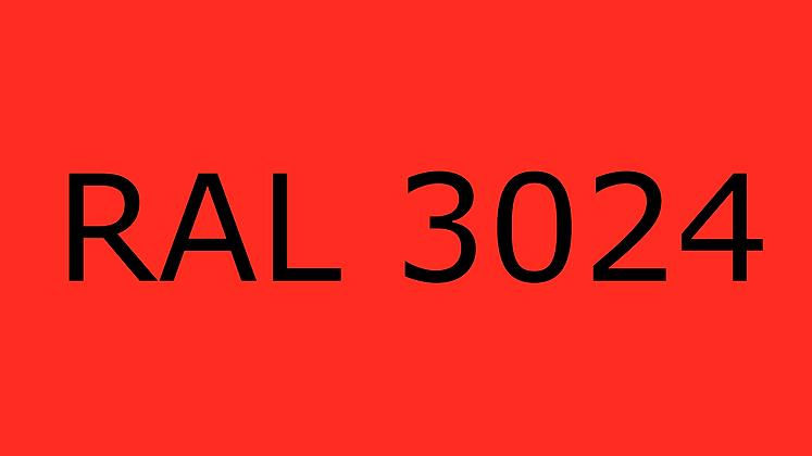 purefil Filament RAL 3024 1.75mm
