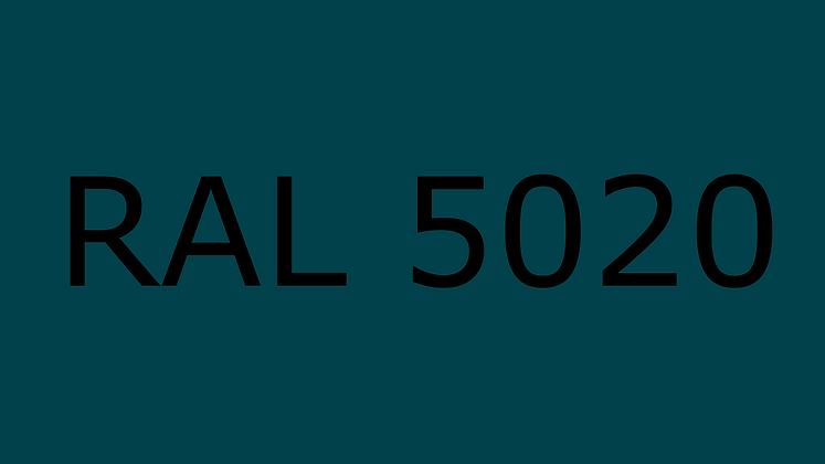 purefil Filament RAL 5020 1.75mm