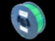 100371_purefil_PETG_grün_transparent_1kg
