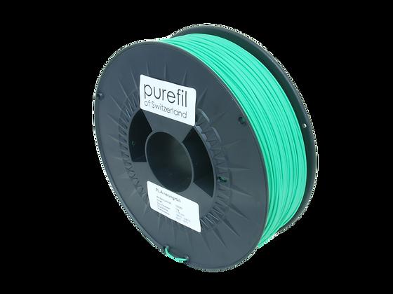 purefil PLA Filament neongrün 1kg 1.75mm
