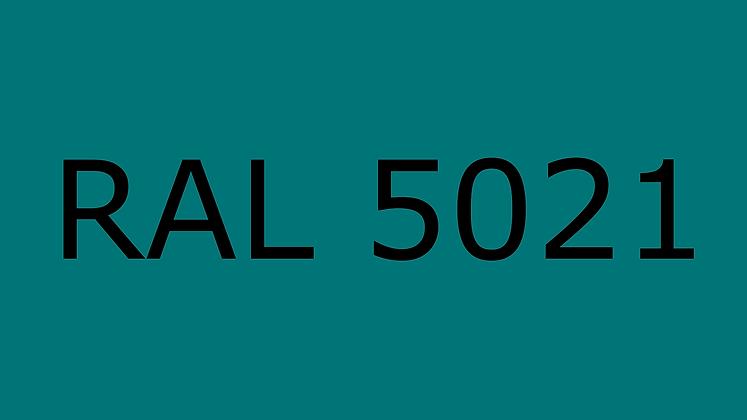 purefil Filament RAL 5021 1.75mm