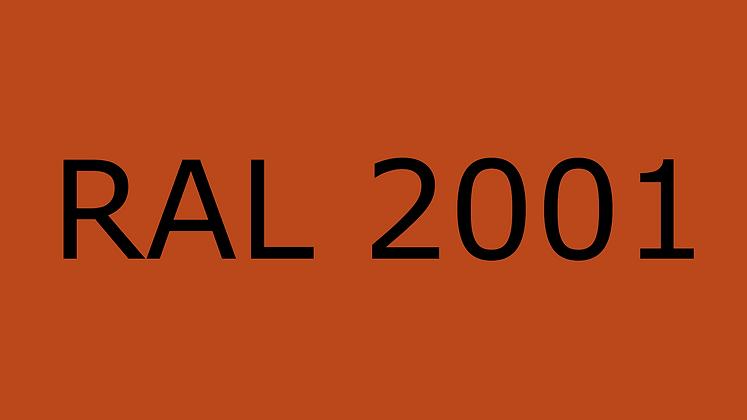 purefil Filament RAL 2001 1.75mm