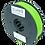 Thumbnail: purefil PLA Filament leuchtgrün 0.35kg 1.75mm