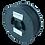 Thumbnail: purefil TPC Filament 52D schwarz 1kg 1.75mm