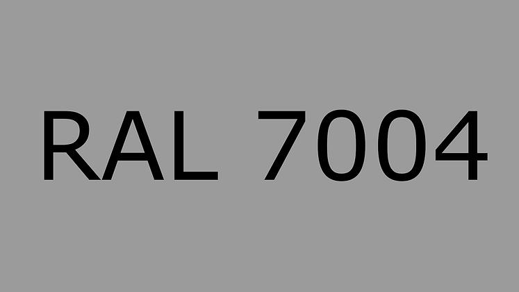 purefil Filament RAL 7004 1.75mm