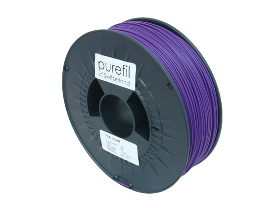 purefil PLA Filament violett 1kg 1.75mm