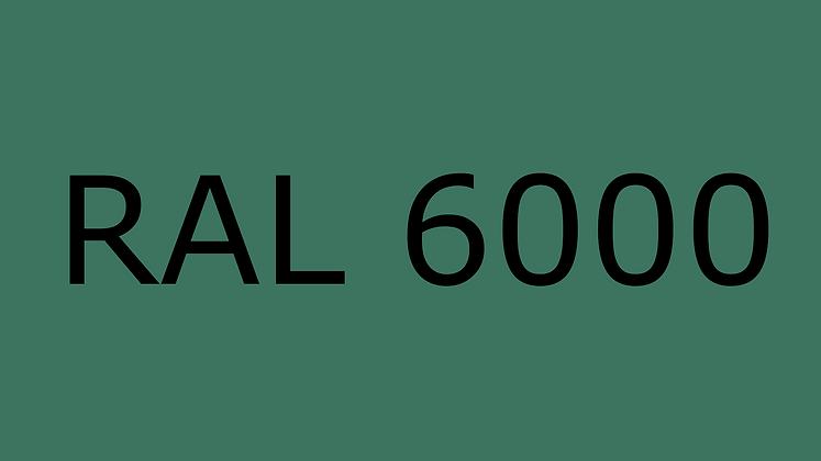 purefil Filament RAL 6000 1.75mm