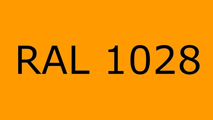purefil Filament RAL 1028 1.75mm