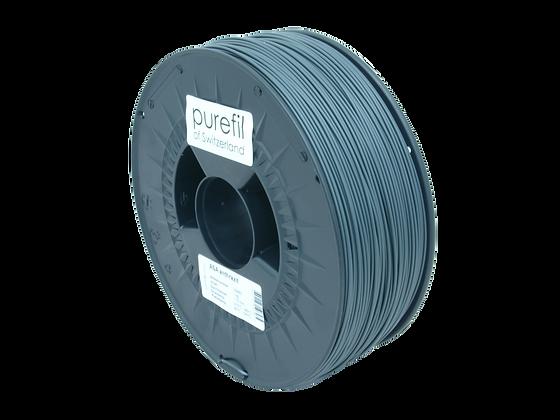 purefil ASA Filament anthrazit 1kg 1.75mm