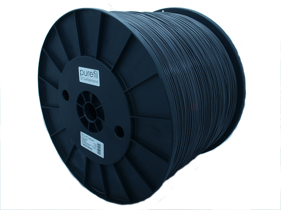 purefil PLA-R Filament nature 10kg 1.75mm