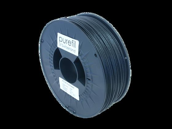 purefil PC GF10 Filament schwarz 1kg 1.75mm