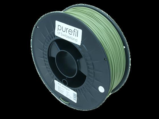purefil PLA Filament schilfgrün 1kg 1.75mm