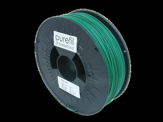 purefil PLA Filament grün 1kg 1.75mm