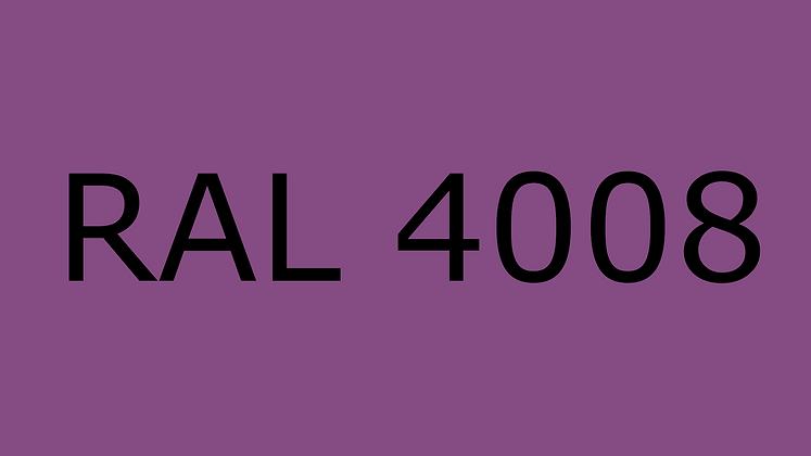 purefil Filament RAL 4008 1.75mm