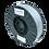 Thumbnail: purefil PLA Filament silber 0.75kg 1.75mm
