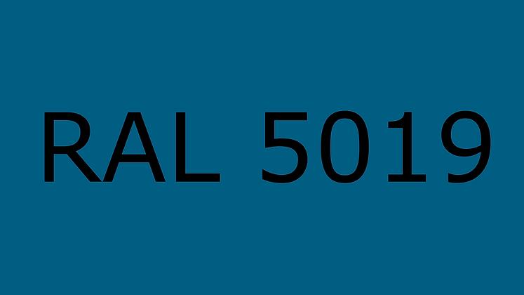 purefil Filament RAL 5019 1.75mm