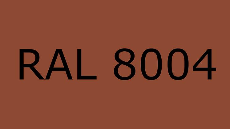 purefil Filament RAL 8004 1.75mm
