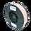 Thumbnail: purefil PLA Filament leuchtend rot 0.75kg 1.75mm