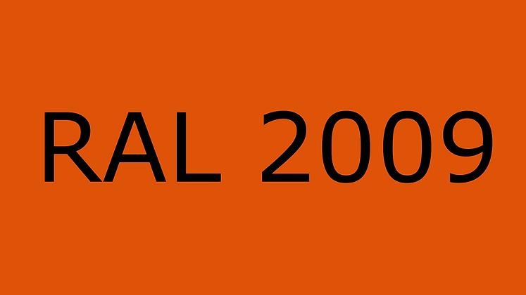 purefil Filament RAL 2009 1.75mm