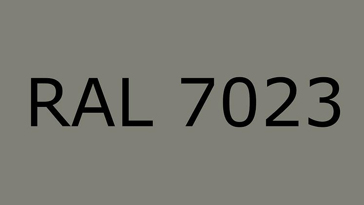 purefil Filament RAL 7023 1.75mm