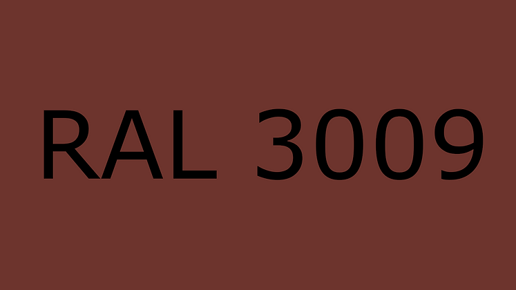 purefil Filament RAL 3009 1.75mm