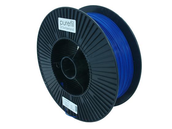 purefil PLA Filament blau 2.5kg 1.75mm