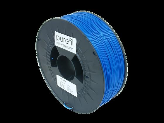 purefil ABS Filament blau 1kg 1.75mm