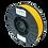 Thumbnail: purefil PLA Filament dahliengelb 0.75kg 1.75mm