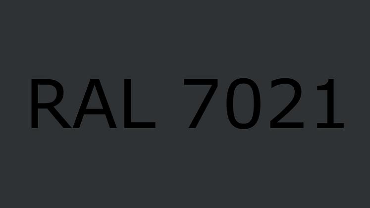 purefil Filament RAL 7021 1.75mm