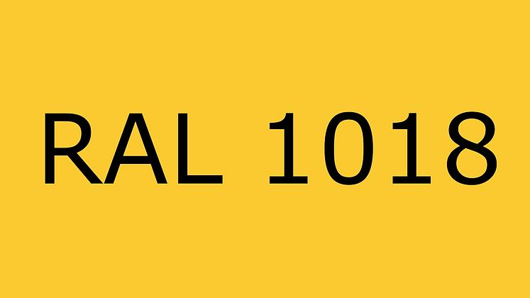 purefil Filament RAL 1018 1.75mm