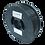 Thumbnail: purefil Filament RAL 9005 1.75mm
