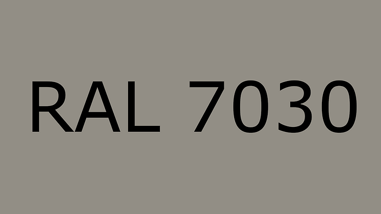 purefil Filament RAL 7030 1.75mm