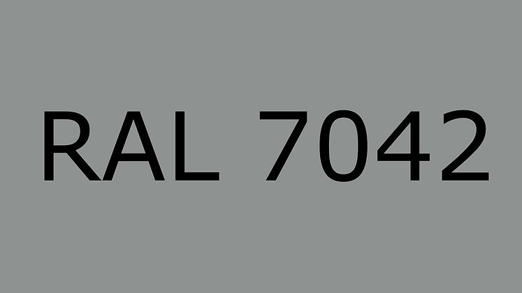 purefil Filament RAL 7042 1.75mm