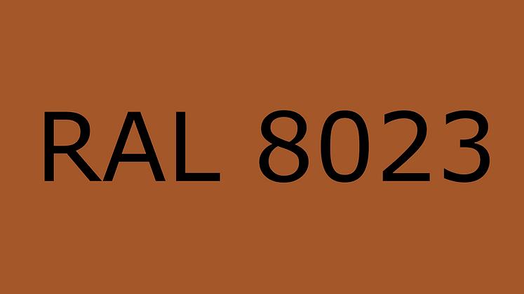 purefil Filament RAL 8023 1.75mm