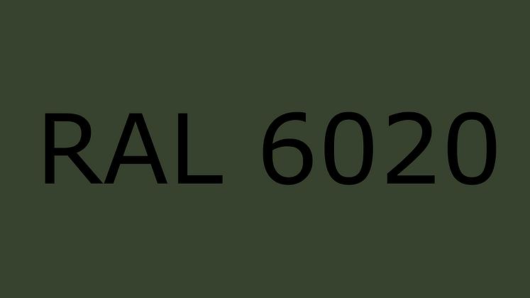 purefil Filament RAL 6020 1.75mm