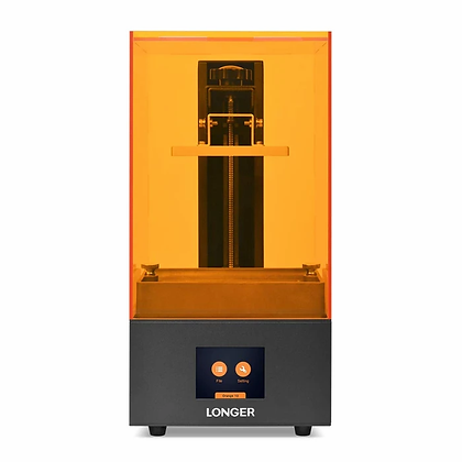 3D-Drucker Longer3D Orange 10